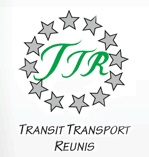 Logo Transit Transport Réunion